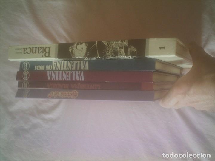 Cómics: VALENTINA ,BIANCA ,HISTORIA DE O ,GUIDO CREPAX - Foto 3 - 132586274