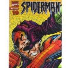Cómics: SPIDERMAN N,19 FORUM. Lote 132599894