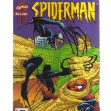 Cómics: SPIDERMAN N,17 FORUM. Lote 132600086