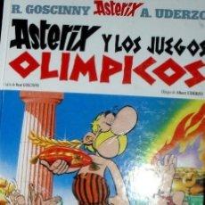 Cómics: ASTERIX Y LOS JUEGOS OLIMPICOS SALVAT 1999. Lote 132758062