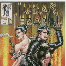 Cómics: JUDAS & JEZABEL N.5. Lote 132792502