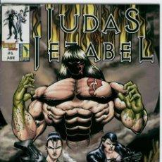 Cómics: JUDAS & JEZABEL N.6. Lote 132792598