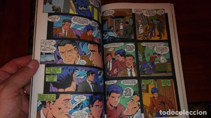 Cómics: BATMAN - LA CRUZADA DEL MURCIÉLAGO.(COLECCIÓN COMPLETA).ED.VID. - Foto 9 - 132949406