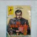 Cómics: EL GUN-MAN. GRAN OESTE Nº 470. REVISTA GRÁFICA SEMANAL. PRODUCCIONES EDITORIALES. TDKC21. Lote 132956010