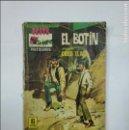 Cómics: COLECCION OESTE PISTOLEROS NUMERO Nº 104: EL BOTIN. CARLOS TEJAS. TDKC21. Lote 132956130