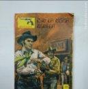 Cómics: SHERIFF Nº 230 CON LA MISMA MONEDA. EDITORIAL VILMAR. COMIC OESTE. NOVELA GRAFICA ADULTOS. TDKC21. Lote 132956174