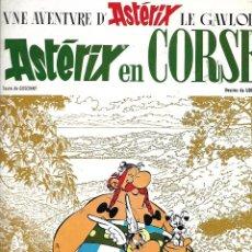 Cómics: COLECCION COMICS ASTERIX EN FRANCES . Lote 132977346