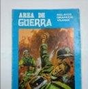 Cómics: AREA DE GUERRA. RELATOS GRAFICOS VILMAR Nº 9. TDKC20. Lote 132977862