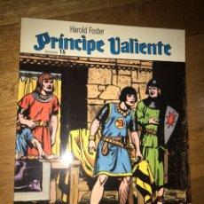 Cómics: PRÍNCIPE VALIENTE HAROLD FOSTER VOLUMEN 15. Lote 133355063