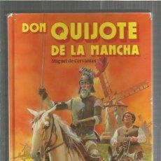 Cómics: DON QUIJOTE DE LA MANCHA COMIC TORAY. Lote 133386542