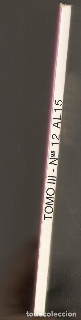 Cómics: KAÑA - TOMO III - NUMEROS 12 - 13 - 14 Y 15 - EDITA IRU.S.A - - Foto 3 - 133546322
