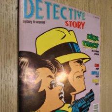 Cómics: MYSTERY & SUSPENSE. DETECTIVE STORY. Nº 1. NEW COMIC S.A. 1989. Lote 133591538