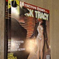 Cómics: MYSTERY & SUSPENSE. DETECTIVE STORY. Nº 4. NEW COMIC S.A. 1989. Lote 133591682