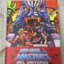Cómics: HE MAN Y LOS MASTERS DEL UNIVERSO COLECCION MINI COMICS Nº 3 TAPA DURA DC COMICS - ESTADO PERFECTO. Lote 150742000