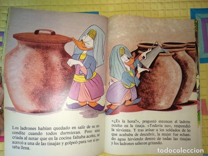 Cómics: Cuentos Populares Walt Disney - Foto 2 - 133907258