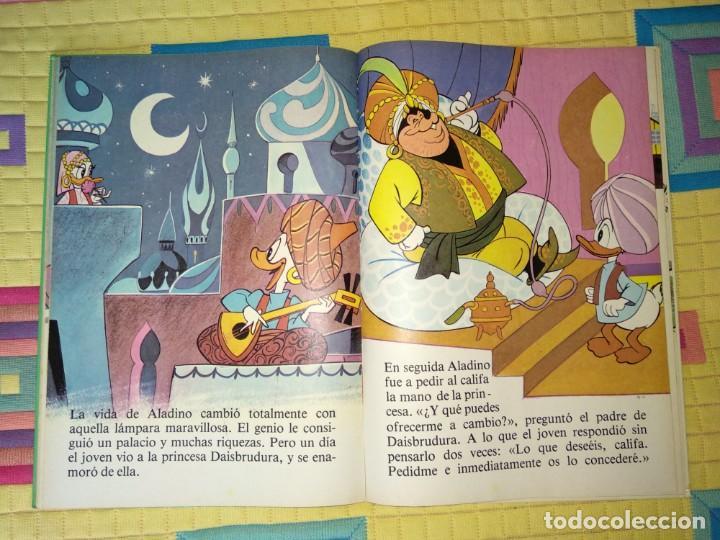 Cómics: Cuentos Populares Walt Disney - Foto 3 - 133907258