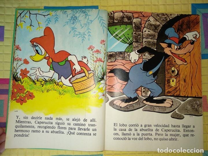 Cómics: Cuentos Populares Walt Disney - Foto 4 - 133907258