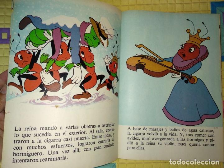 Cómics: Cuentos Populares Walt Disney - Foto 5 - 133907258