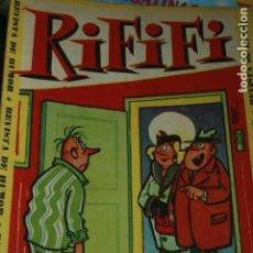 Cómics: RIFIFI REVISTA PARA JOVENES Nº 3 AUDAZ . Lote 133913082