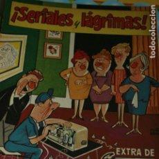 Cómics: EXTRA DE EL DDT EDITORIAL BRUGUERA 1961 PEÑA-RROYA ESCOBAR. Lote 133913226