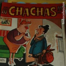 Cómics: EXTRA DE EL DDT EDITORIAL BRUGUERA 1961 PEÑA-RROYA ESCOBAR. Lote 133913362