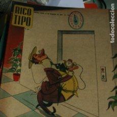 Cómics: REVISTA RICO TIPO DIVITO Nº 424 ARGENTINA FEBRERO 1953. Lote 133913762
