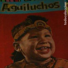 Cómics: REVISTA MISIONAL DE LOS MUCHACHOS AGUILUCHOS Nº 46 MARZO 1961 CORELLA. Lote 133914122