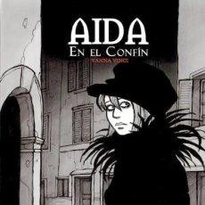 Cómics: AIDA EN EL CONFIN (VANNA VINCI) - DOLMEN - IMPECABLE - OFI15T. Lote 134045630