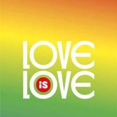 Cómics: LOVE IS LOVE - EDICIONES KRAKEN - . Lote 134049286
