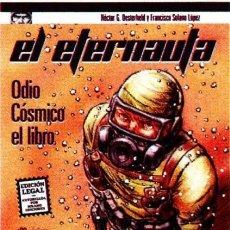 Cómics: UNIVERSO ETERNAUTA Nº 2 ODIO COSMICO - DOEDYTORES - COMO NUEVO - OFI15. Lote 134056990