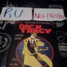Cómics: DICK TRACY RECERCA EDITORIAL 1. Lote 134130759
