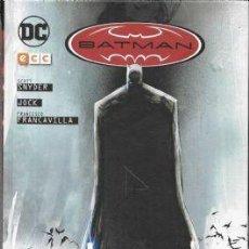 Cómics: BATMAN ESPEJO OSCURO - ECC - CARTONE - IMPECABLE - OFF15. Lote 134131330