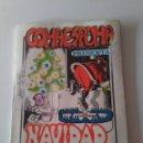 Cómics: REVISTA GOMAESPUMA Nº 2 - NAVIDAD CON OREJAS- PRIMERA EDICIÓN 1986 . Lote 134259010