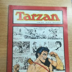 Cómics: TARZAN #4 (GRANDES CLASICOS DE LOS COMICS DEL PASADO) (EDITOR JOAQUIN ESTEVE). Lote 134309198