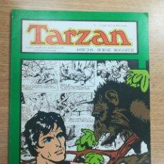 Cómics: TARZAN #1 (GRANDES CLASICOS DE LOS COMICS DEL PASADO) (EDITOR JOAQUIN ESTEVE). Lote 134309346