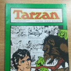 Cómics: TARZAN #1 (GRANDES CLASICOS DE LOS COMICS DEL PASADO) (EDITOR JOAQUIN ESTEVE). Lote 134309494