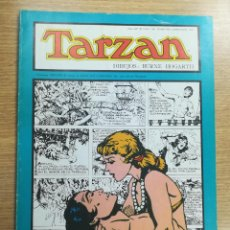 Cómics: TARZAN #3 (GRANDES CLASICOS DE LOS COMICS DEL PASADO) (EDITOR JOAQUIN ESTEVE). Lote 134309586
