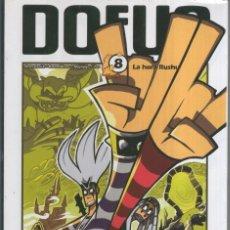 Cómics: MANGA: DOFUS VOL. 08. Lote 134365541