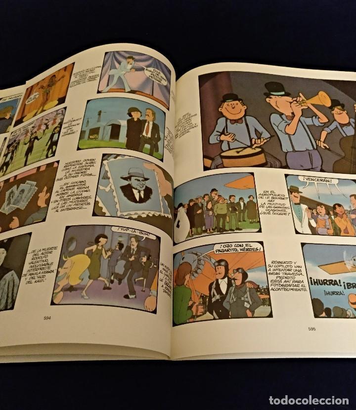 Cómics: Enciclopedia de ERASE UNA VEZ EL HOMBRE del 78,Completo - Foto 7 - 134438470
