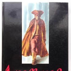 Cómics: JOVELLANOS - JUAN JOSE PLANS E ISSAC DEL RIVERO - ESMENA. 1996. Lote 134554490