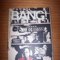 Cómics: ¡BANG! - INFORMACIÓN Y ESTUDIOS SOBRE LA HISTORIETA - NÚMERO 12 - AÑO 1974 - MUY BUEN ESTADO. Lote 134691970