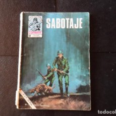 Cómics: COMBATE Nº 204 PRODUCCIONES EDITORIALES 1980 . Lote 134713254