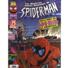 Cómics: SPIDERMAN N,17 FORUM. Lote 134762514
