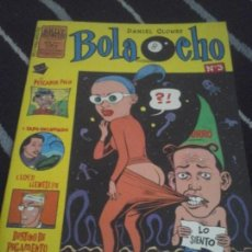 Cómics: DANIEL CLOWES, BOLA OCHO, N.3. Lote 134832002