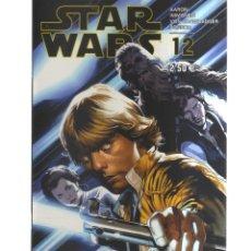 Cómics: STAR WARS N,12. Lote 135009430