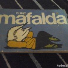 Cómics: QUINO, MAFALDA N. 0 LUMEN . Lote 135229246