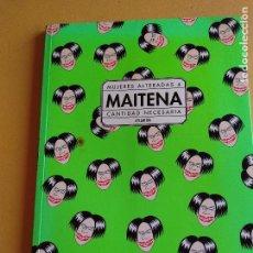 Cómics: MAITENA. Lote 135467270