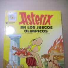 Cómics: ASTERIX -EN LOS JUEGOS OLÍMPICOS Nº 5- ED. GRIJALBO. Lote 135530686
