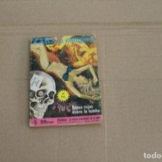 Cómics: ZARA LA VAMPIRA Nº 12, EDITORIAL ELVIBERIA. Lote 135568754
