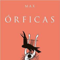 Cómics: ÓRFICAS. MAX. . Lote 135645387